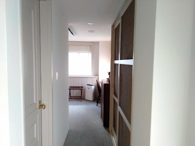 松本ホテル花月客室10