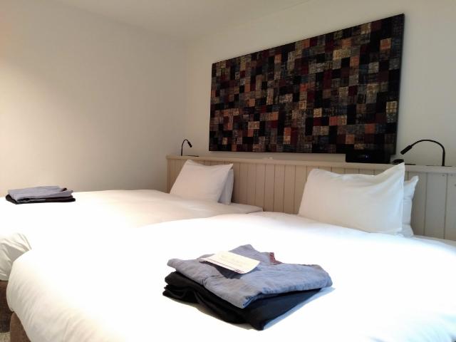松本ホテル花月客室11