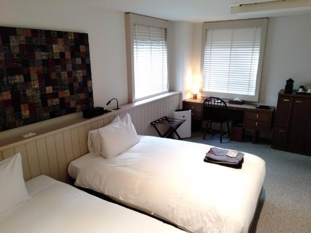 松本ホテル花月客室12