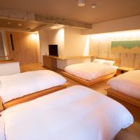 The GrandWest Arashiyamaの部屋イメージ