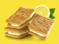 セブンカフェ シュガーバターの木 瀬戸内レモン&はちみつ 1