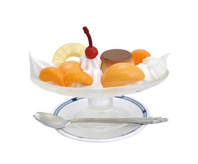 池袋「タカセ洋菓子」/プリンアラモード