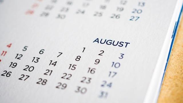 の 休み 今年 お盆 2020年のお盆休み期間はいつからいつまで?【期間中の銀行や市役所のお休みも!】