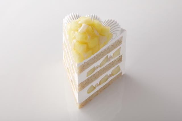 新エクストラスーパーメロンショートケーキ