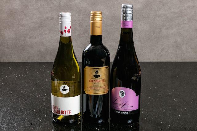 俺のデリバリ―ワイン