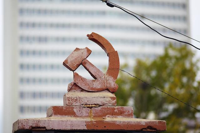 旧ソ連のイメージ