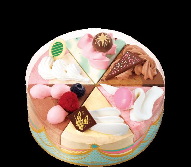 サーティワンアイスクリーム アイスクリームケーキ