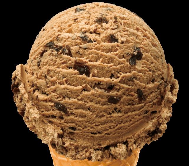 サーティワン アイスクリーム チョップドチョコレート