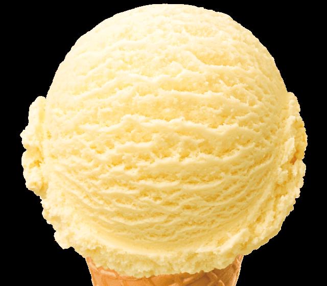 サーティワン アイスクリーム バニラ