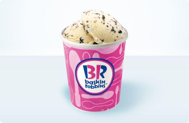 サーティワン アイスクリーム ハンドパック