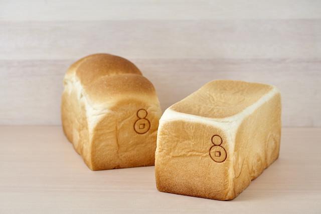 高級食パン1.5斤サイズ