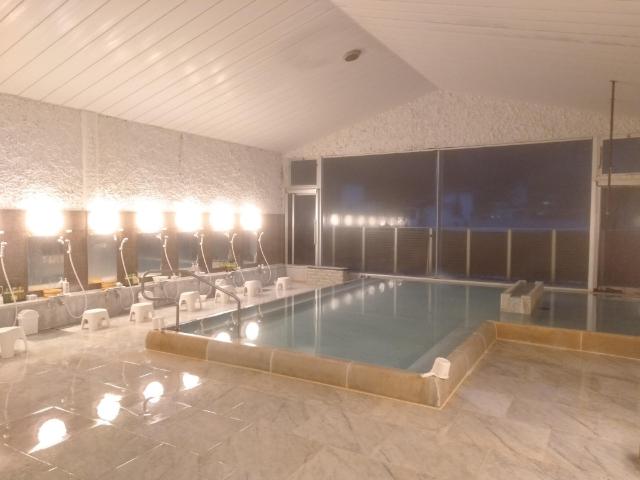 リブマックスリゾート川治内風呂