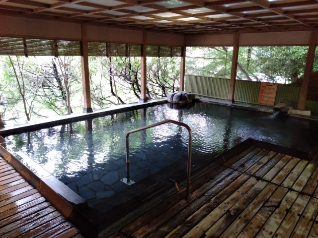 リブマックスリゾート川治r露天風呂3