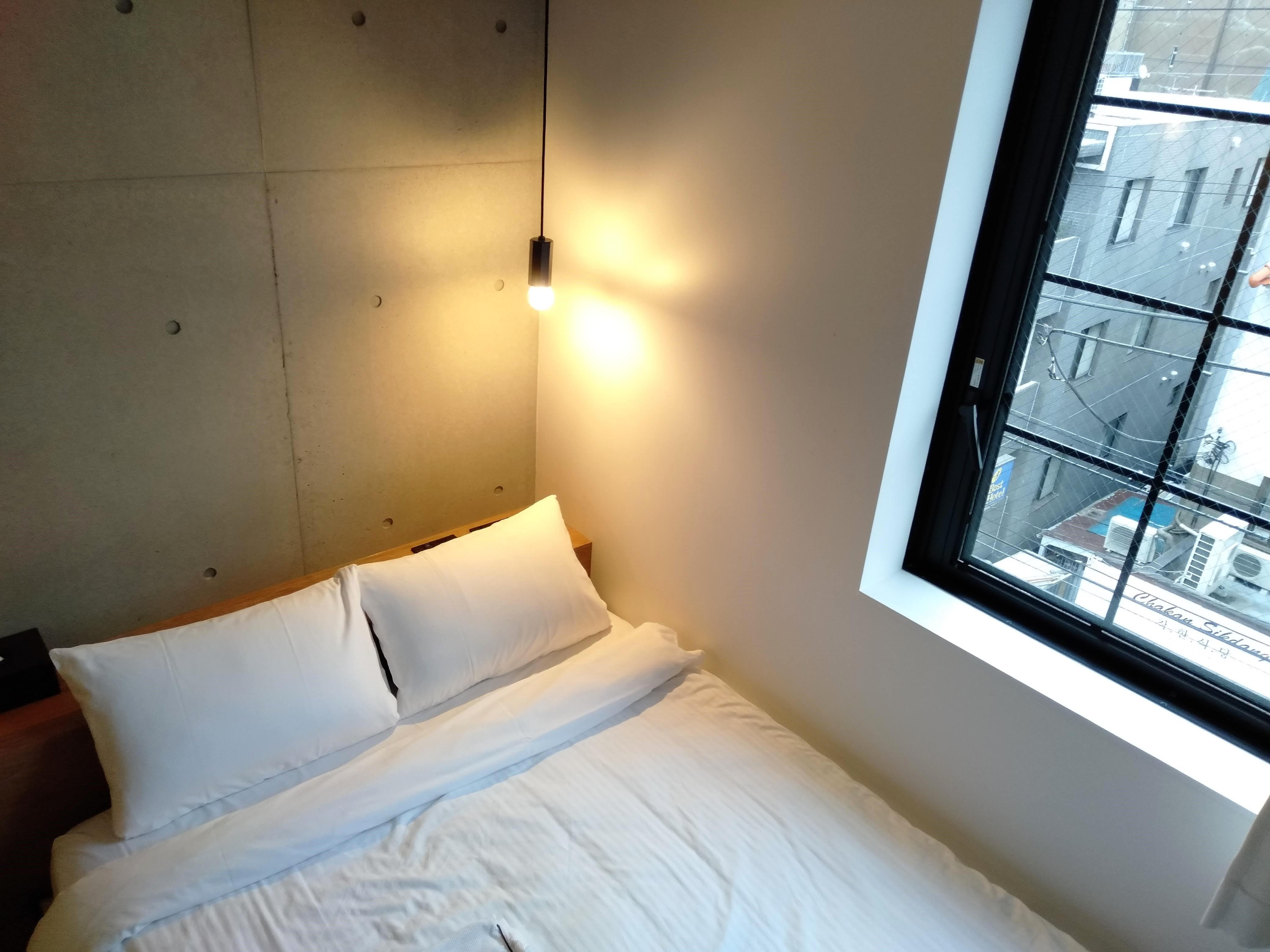 HOTEL CEN(ホテル セン)客室3