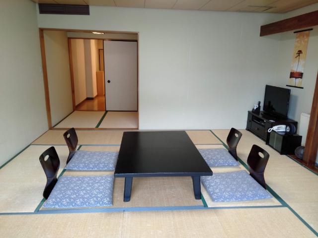 リブマックスリゾート川治r客室3
