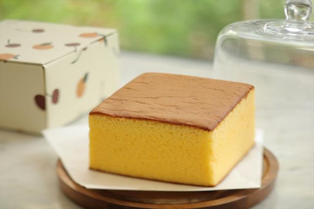 Butteryカステラ
