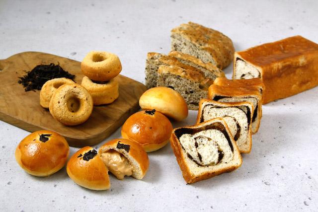 カラーズ限定パン