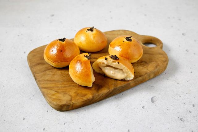 ロイヤル No.9 クリームパン