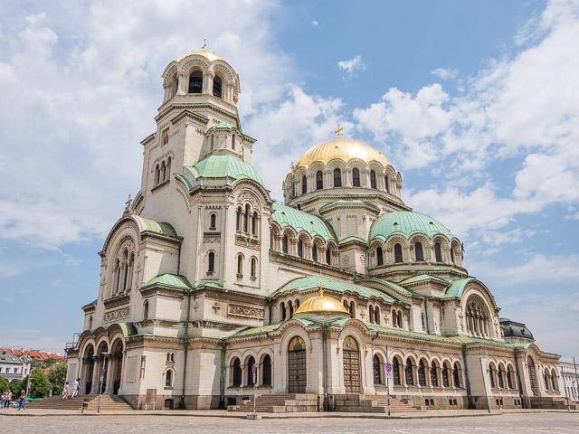 ブルガリア正教