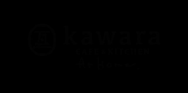 kawara CAFE&KITCHENロゴ