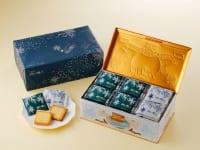 ISHIYA/白い恋人 54枚缶入