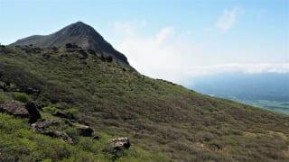 久住山と久住高原