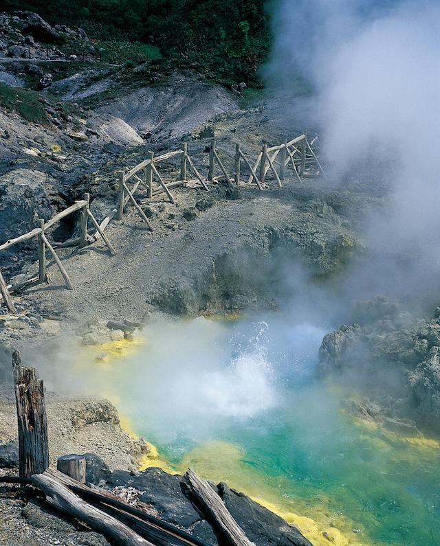 玉川温泉3