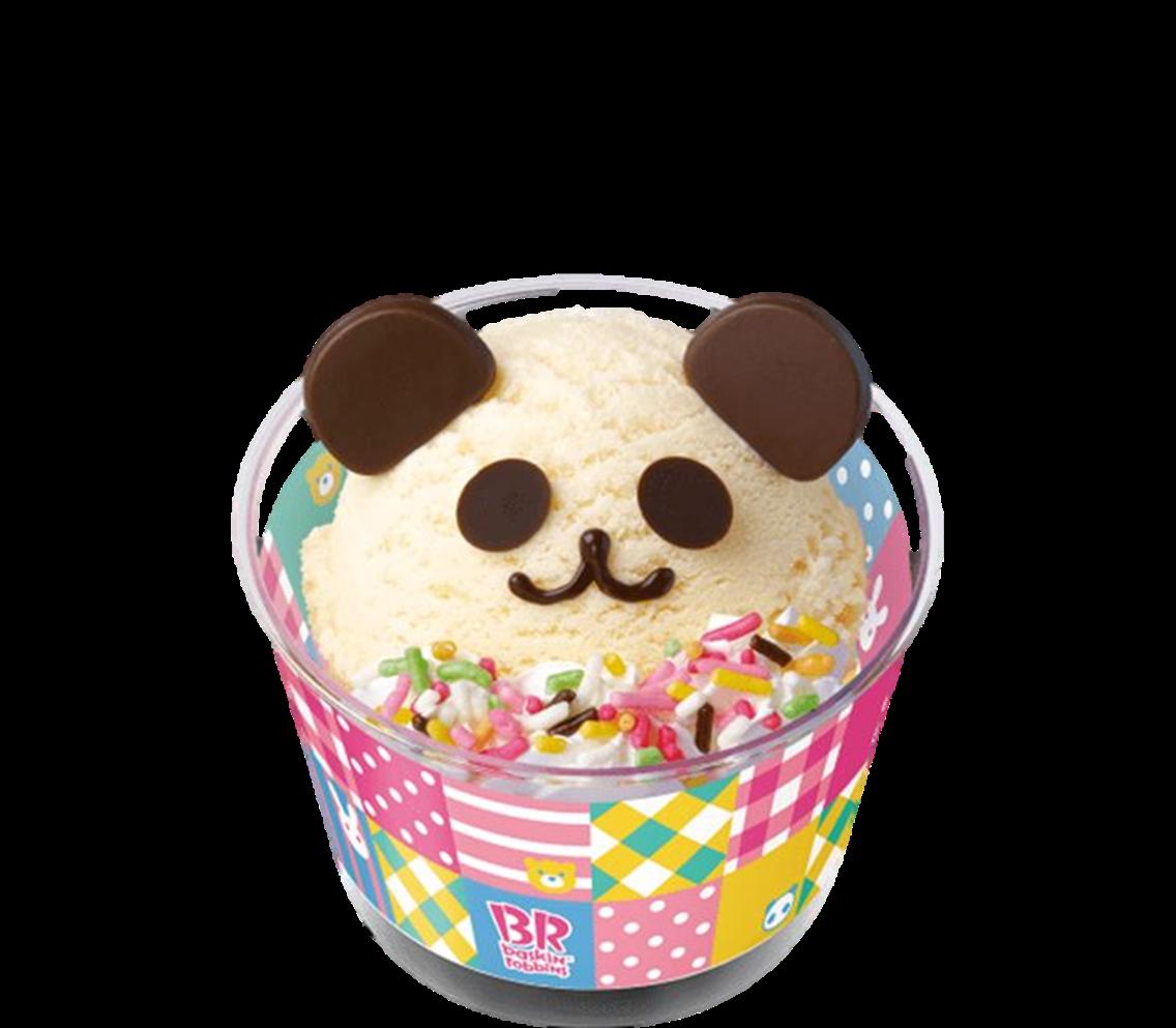 サーティワン アイスクリーム ハッピードール