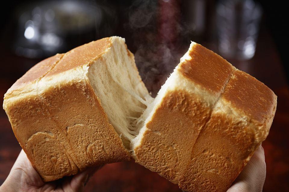 高級パン専門店 嵜本