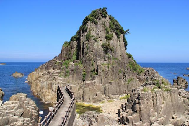 鉾島(ほこしま)2