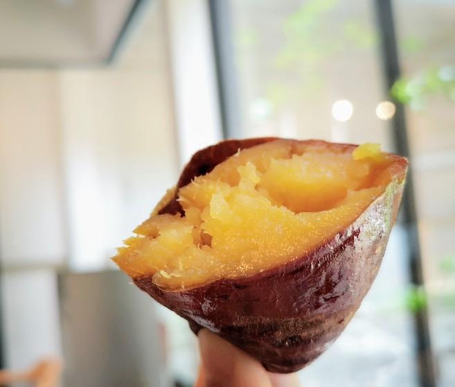 焼き芋専門店維新蔵ならまち店 輝くさつまミライ