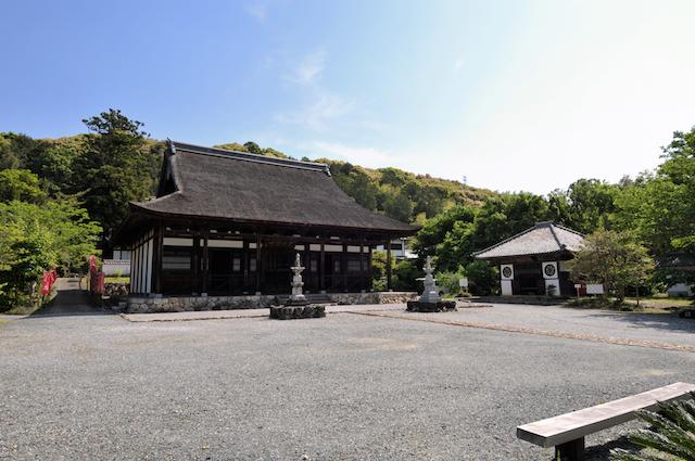 初山宝林寺1