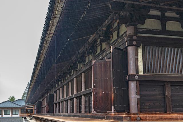 京都府京都市・三十三間堂