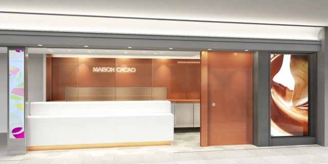 MAISON CACAO グランスタ東京店