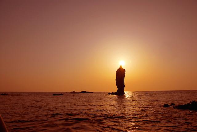 【2020年開運】島根県のパワースポット3選!縁結び、願い石、隠岐の島の絶景