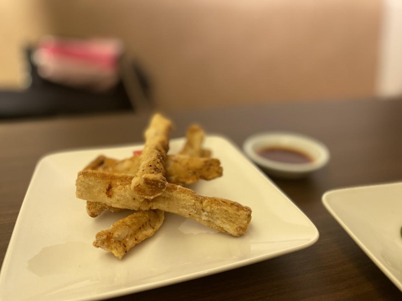春水堂料理2