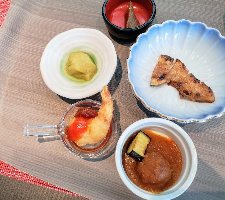 レストラン La Festa お惣菜