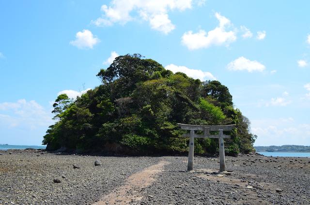 小島神社(壱岐市)