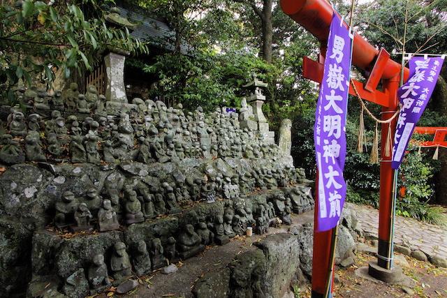 男嶽神社(壱岐市)2