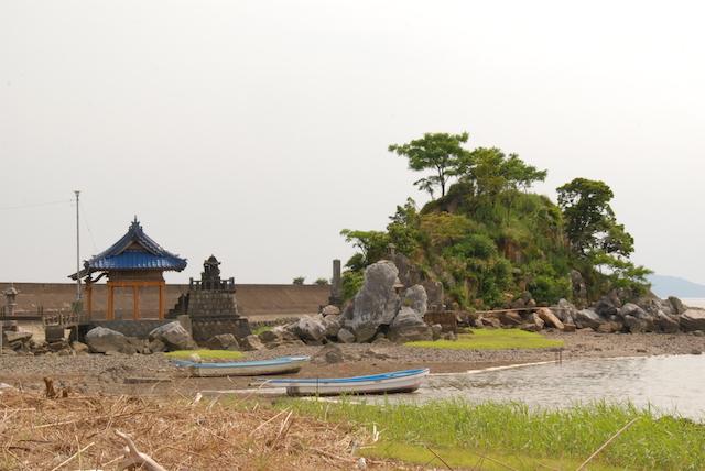 水島・龍神社1