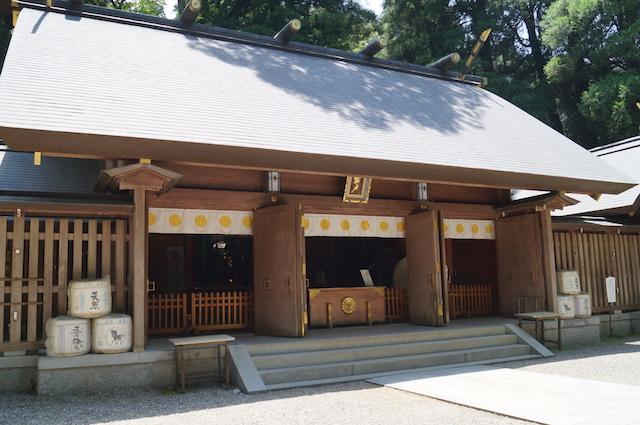 天岩戸神社(高千穂町)