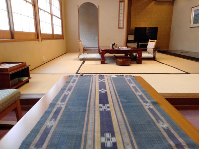 古久屋客室2