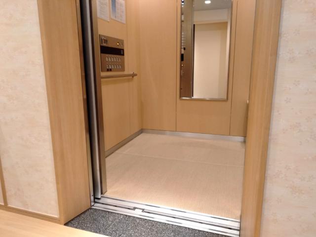 野乃浅草エレベーター