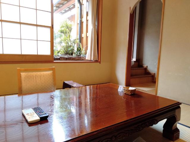 古久屋客室3