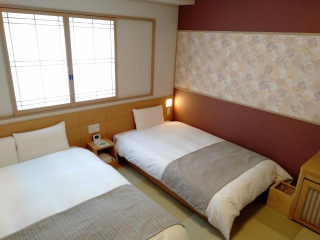 野乃浅草客室3