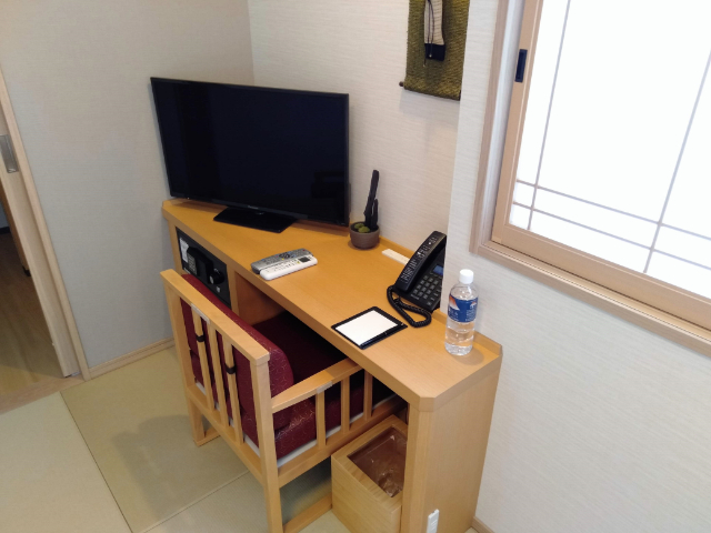 野乃浅草客室5