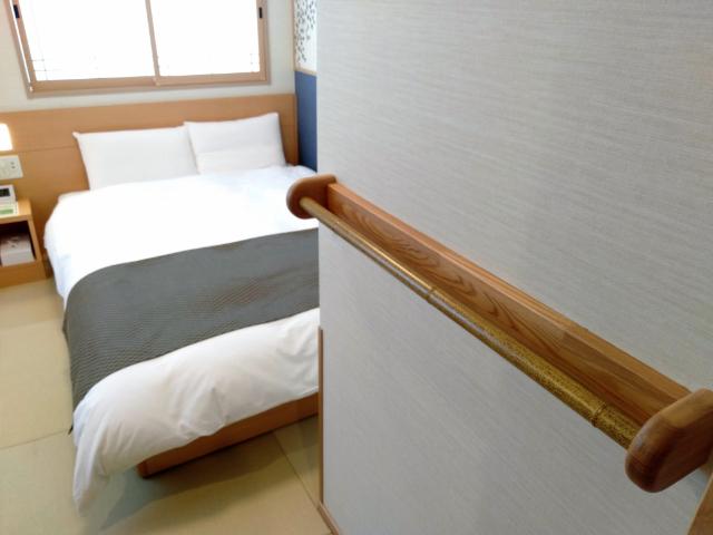 野乃浅草客室8