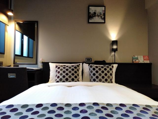 アスティルホテル十三プレシャス客室3