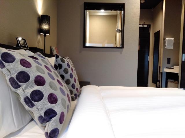 アスティルホテル十三プレシャス客室4