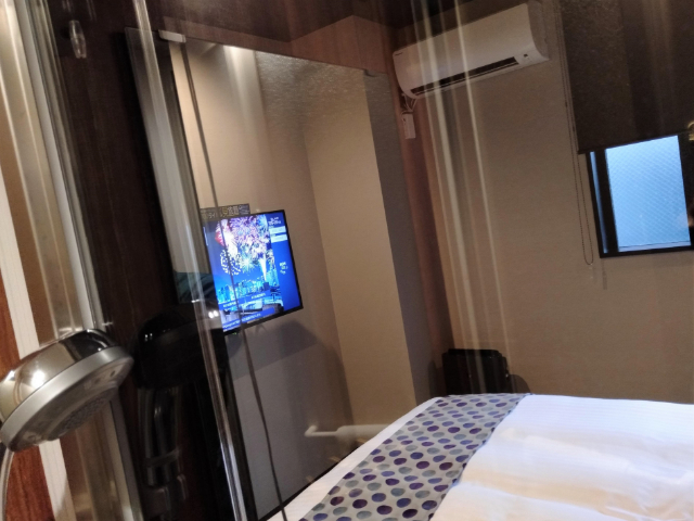 アスティルホテル十三プレシャス客室6